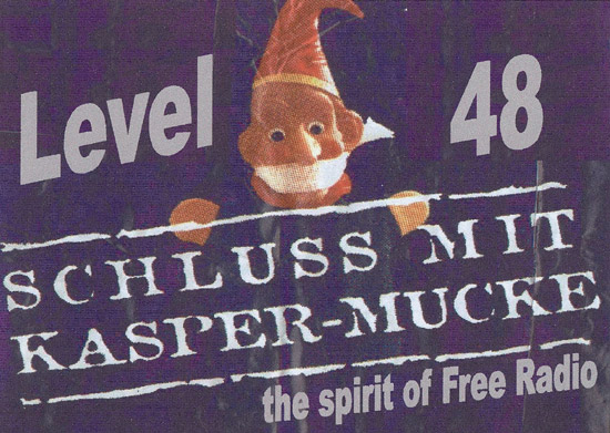 Level 48 QSL (2000)