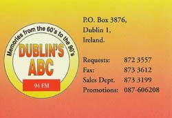 ABC Dublin