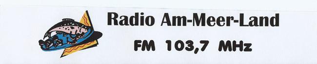 Radio Am-Meer-Land QSL