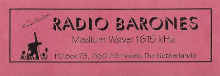 Radio Barones