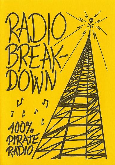 Radio Breakdown QSL