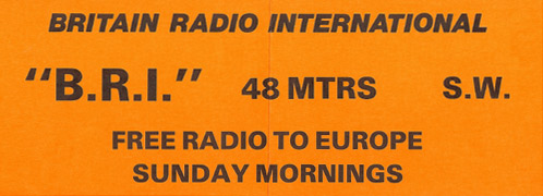 Britain Radio International