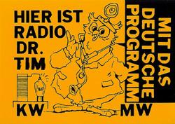 Radio Dr Tim