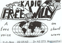 Radio Free Willy