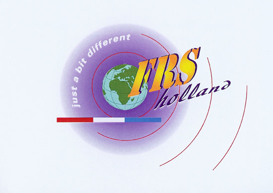 FRS Holland QSL