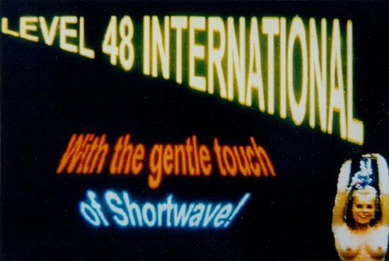 Level 48 QSL (1996)