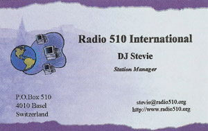 Radio 510 International
