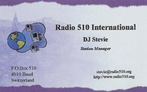 Radio 510 International