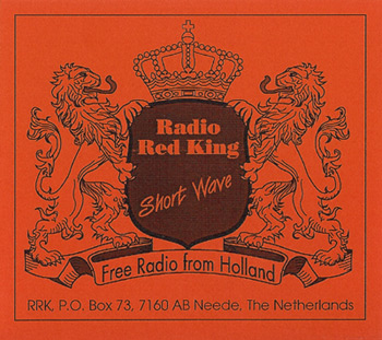 Radio Red King