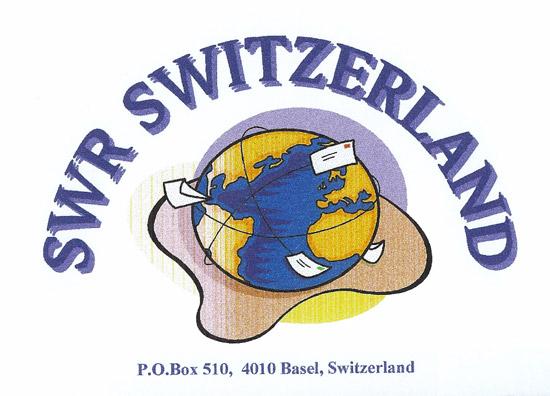 Shortwave Radio Switzerland