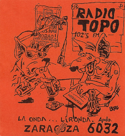 Radio Topo