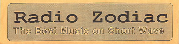 Radio Zodiac