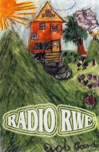 Radio RWE QSL